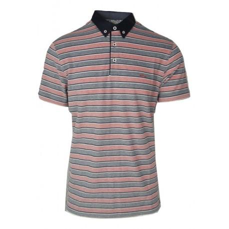 Dario Beltran t-shirt polo 5C 2380 380