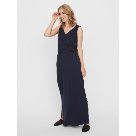 Vero moda 10226333 φόρεμα night sky