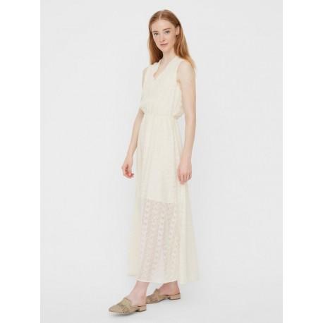 Vero moda 10229072 φόρεμα birch
