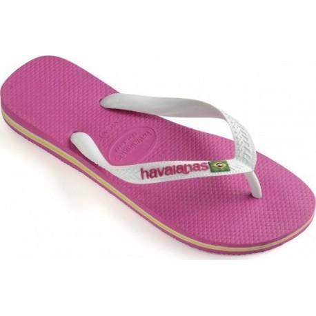 Havaianas 4110850-0064 Σαγιονάρες ροζ