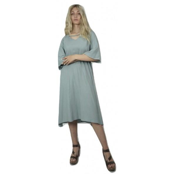 Moutaki 20.07.19 φόρεμα βεραμαν