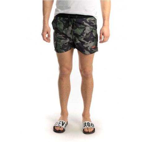 Devergo 1D011061SP6000 70 men beach shorts military