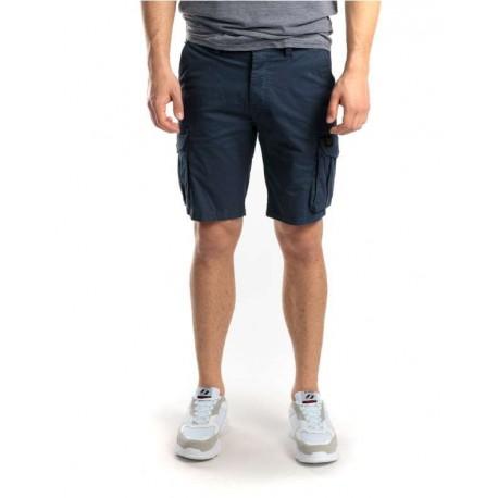 Devergo 1D011012MP6106 14 men shorts cargo blue