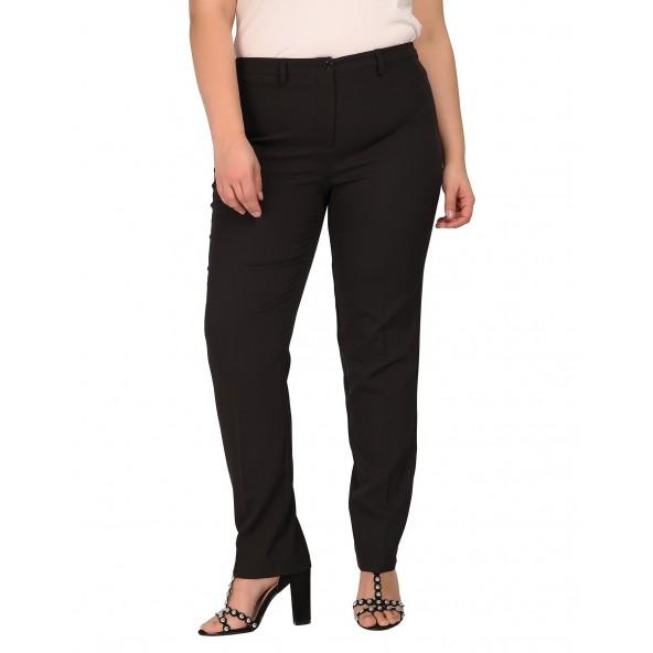 Dina 19049411 παντελόνι black
