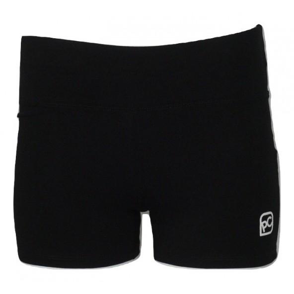 Paco 86231 black shorts