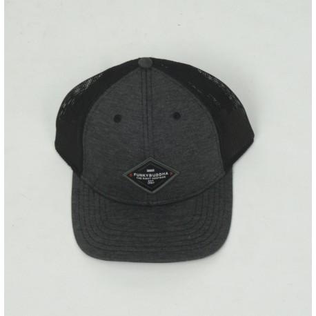 Funky buddha FBM00101410 cap black