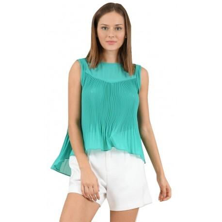 Molly bracken LA372BE20 Emerald green ΤΟΠ