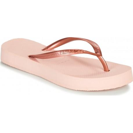 Havaianas 4144.537 0076 Σαγιονάρες rosa ballet