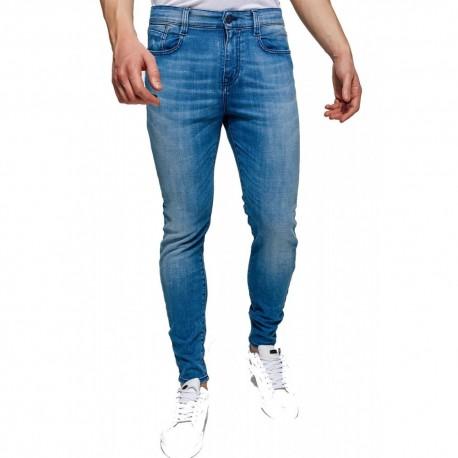 Edward MP-D-JNS-S20-Rendor-777 jeans