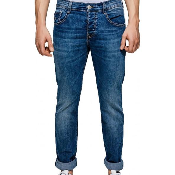 Edward MP-D-JNS-S20-016 Stedman-987 jeans