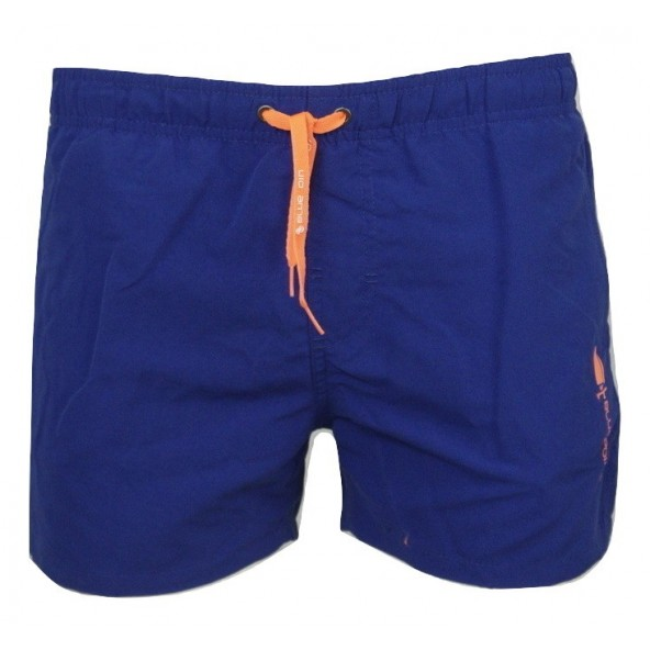 Bluepoint 2001500 14 royal blue shorts