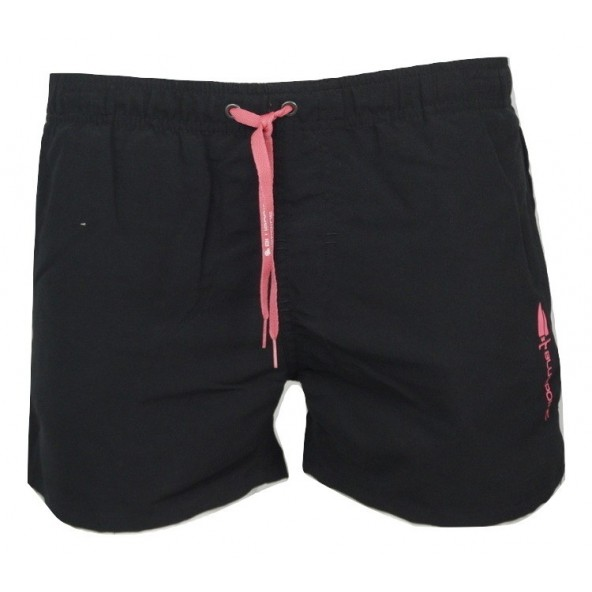 Bluepoint 2001500 02 black shorts