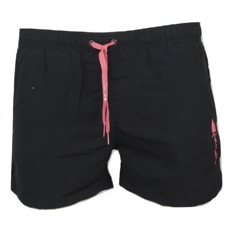 Bluepoint 2001500 02 black shorts