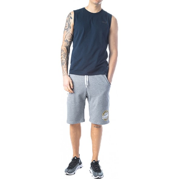 Paco 201603-1 shorts Γκρι