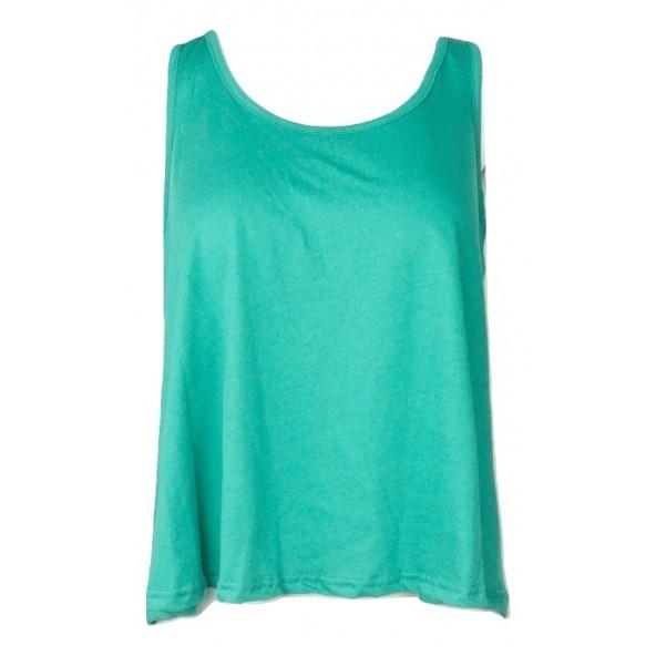Noobass 02-0735 Μπλούζα Πράσινο