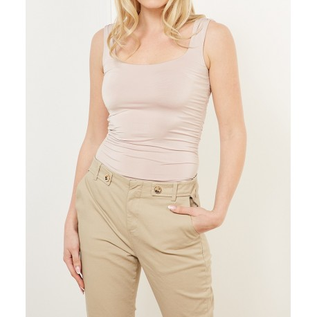 Lynne 143-510091 Μπλούζα Πούδρα