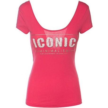 Lynne 143-510107 Μπλούζα Φουξ