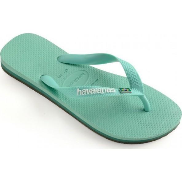 Havaianas Turquoise 4140715-7611 Σαγιονάρες