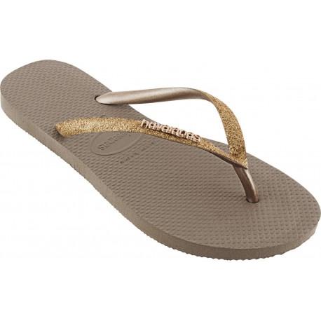 Havaianas Slim Glitter 4143975-3581