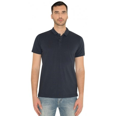 Smart 43-206-033 polo shirt navy