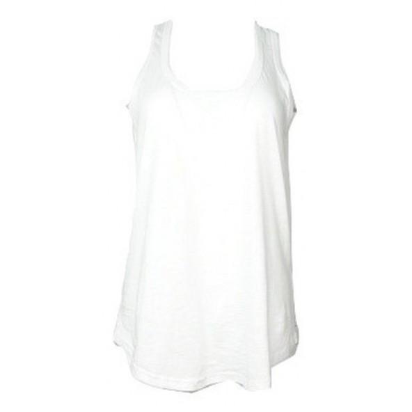Noobass 02-0401 Μπλούζα Λευκό