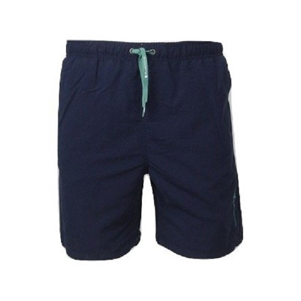 Bluepoint 2001600 04 dark blue shorts