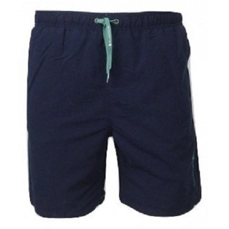 Bluepoint 2001600 04 dark blue shorts