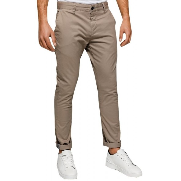 Edward MP-N-PNT-S20-012 NASIR -S20 PANTS 182 MUD