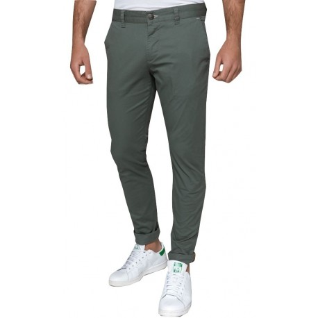 Edward MP-N-PNT-S20-012 NASIR -S20 PANTS 157 PETROL
