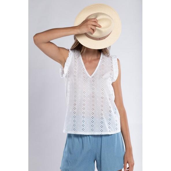 Anel 48316 Μπλούζα