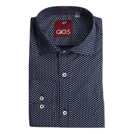 Gio.S 9076-20 πουκάμισο
