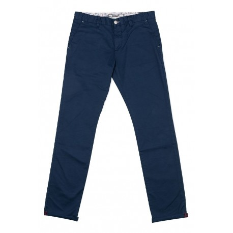 Edward MP-N-PNT-S20-012 NASIR -S20 PANTS 108 BLUE