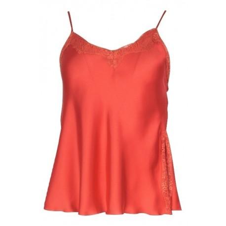 Lynne 137-510036 μπλούζα κοραλί