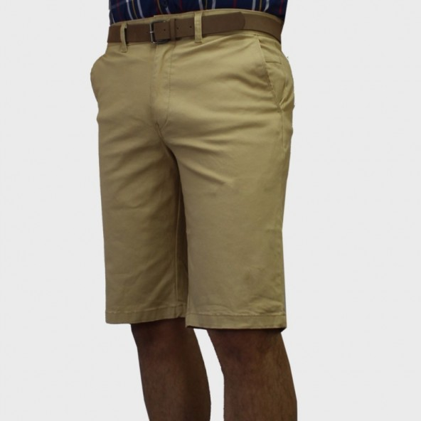 Dors 2128001.C04 beige shorts