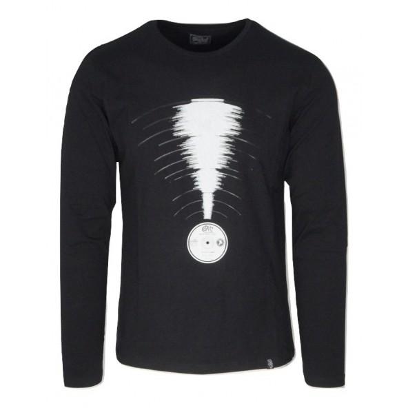 Paco 202621 t-shirt black