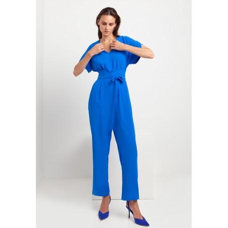 Desiree 01.32031 Μπλε ολόσωμη φόρμα