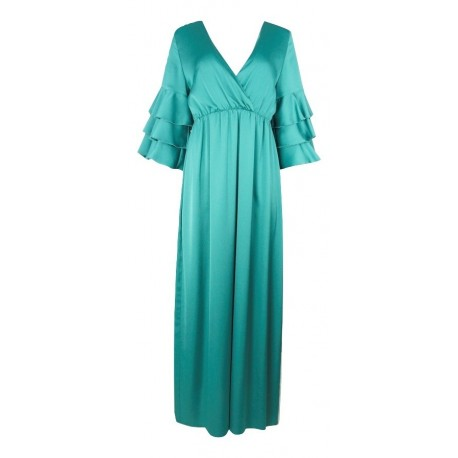 Luielei 418525 φόρεμα βεραμάν