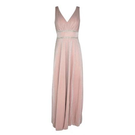 CECILIA A20C233 Φόρεμα σομον