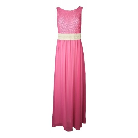 Bibibo2 21.17.0253 φόρεμα φουξ