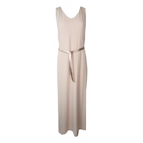 Bsb 135-111006 φόρεμα πούδρα