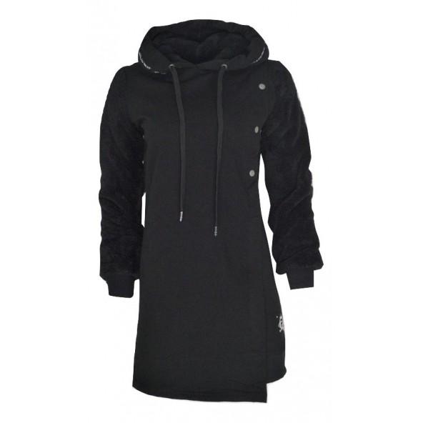 Paco 205685 dress black