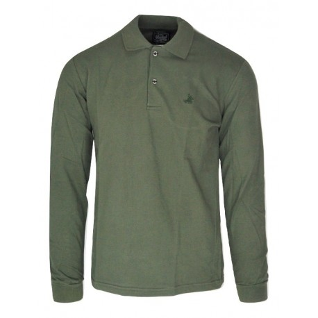 Paco 200301 μπλούζα χακι