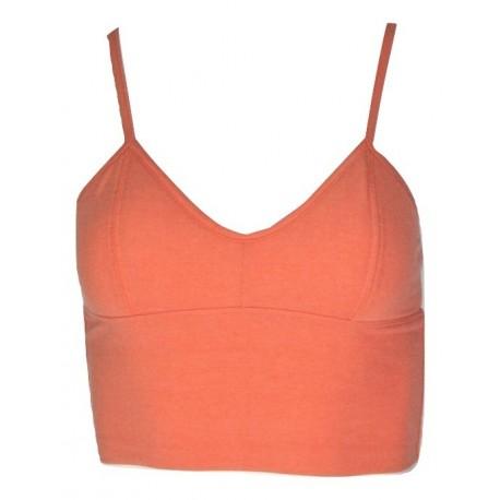 Bodytalk 171-905324 τοπ πορτοκαλί