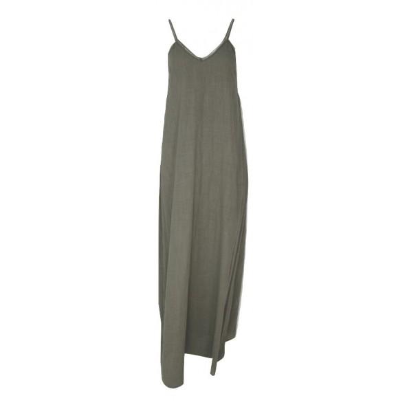 Toi-moi 50-2583-16 φόρεμα χακί