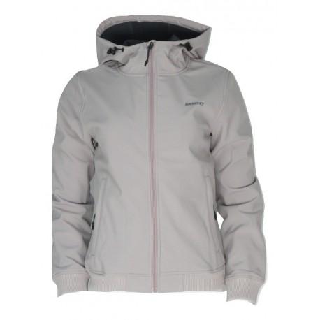 Basehit 202.BW11.88 jacket bd rose