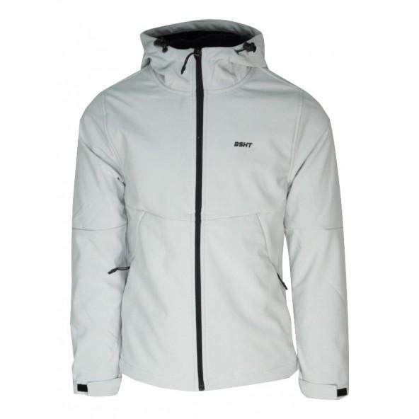Basehit 202.BM11.10 jacket bd ice white