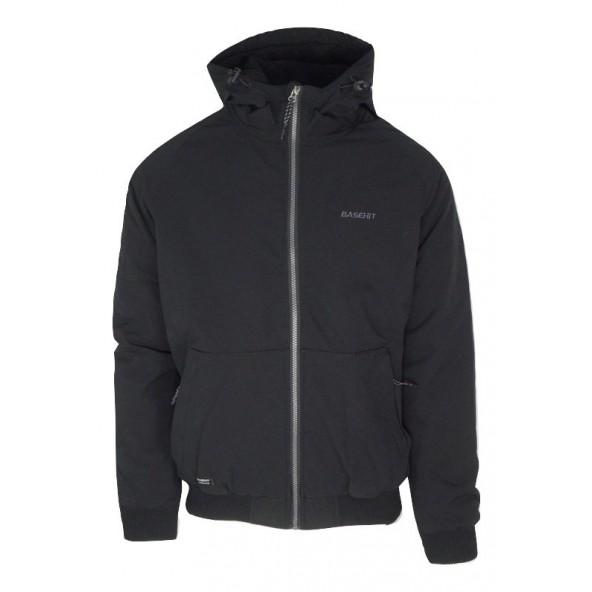 Basehit 202.BM10.06 jacket k9 black