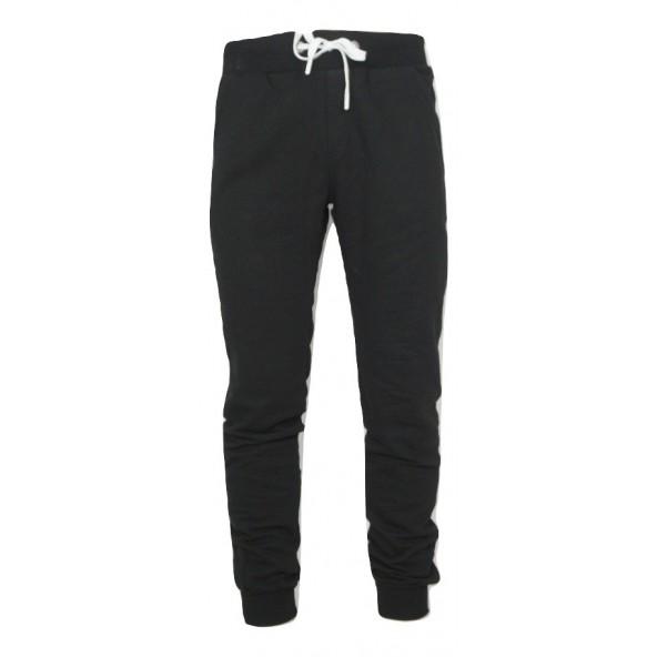 Paco 200309 παντελόνι φόρμας black