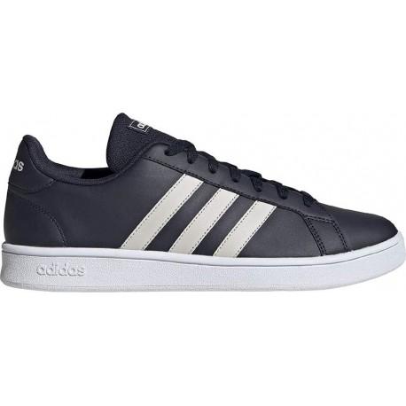 Adidas Vs advantage clean k AW4883-CORE BLACK/CORE