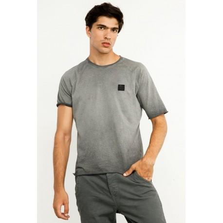 Edward MP-N-TOP-S20 102 t-shirt black